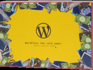 WORDPRESS THE CARD GAME